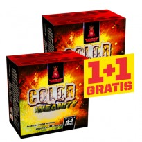 Aftershock Color Insanity (1+1 gratis)